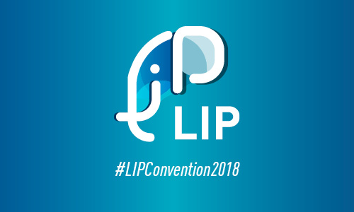 convention lip